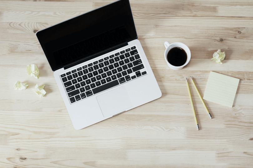 妊娠とブログ